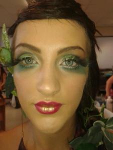 Fantasy Creative Make up